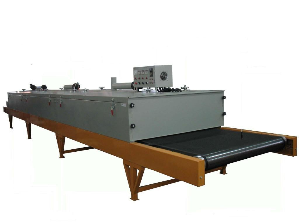 Heating Conveyor