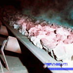 Fire Resistance Conveyor Belt