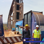 Conveyor System Mechanical maintenance