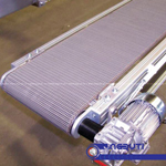 Mesh Chain Conveyor System