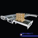 Pallet Handling Conveyor system